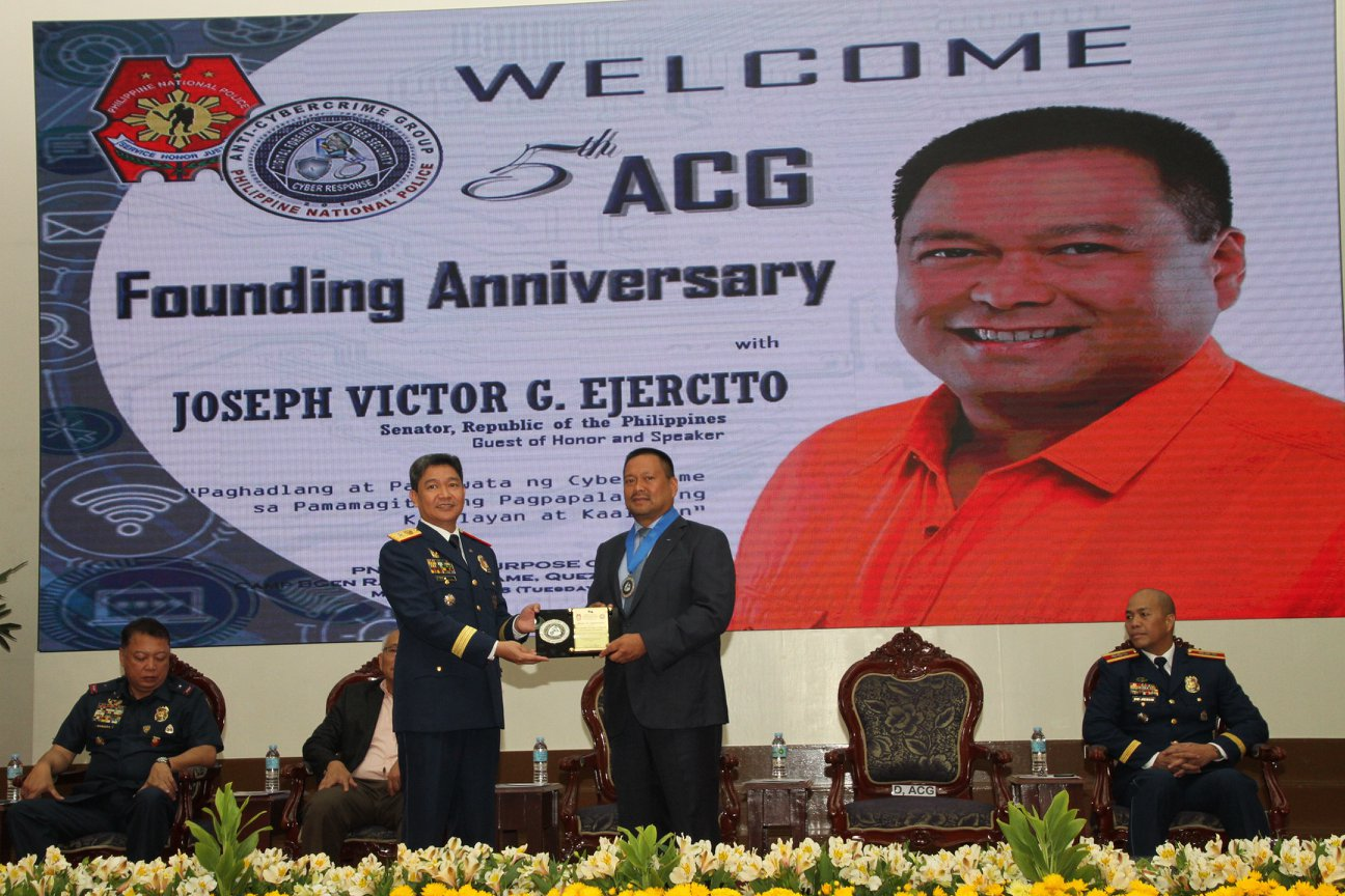 5th ACG Founding Anniversary