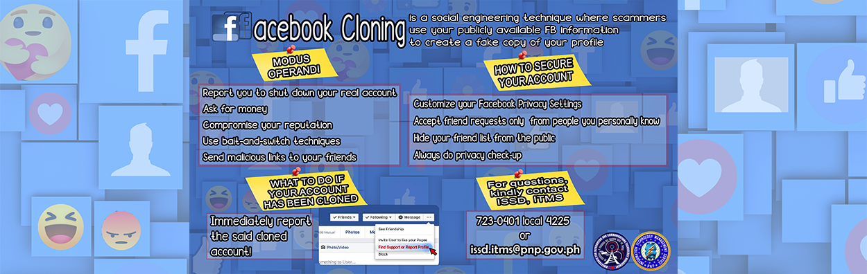 FB Cloning